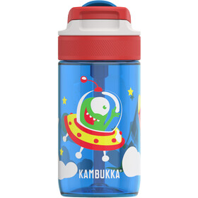 Kambukka Lagoon Bottle 400ml Kids, happy alien